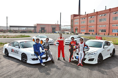 Ultra Racing Drift Team