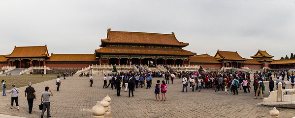 Forbidden City, #2