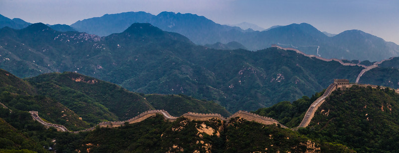 Great Wall, #2
