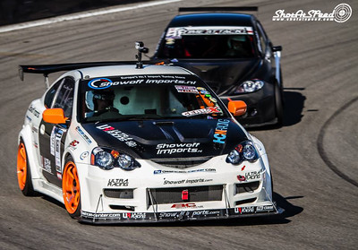 European Time Attack Masters