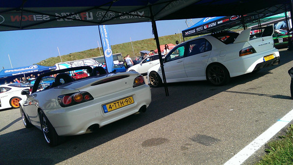 Japfest Time Attack Round 2@Netherlands
