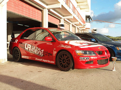 Racalmuto Time Attack@Malta