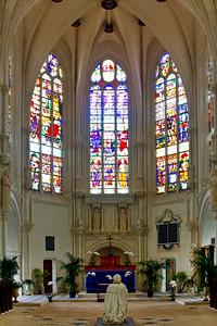 Old church, FR