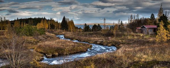 Iceland landscape, #26