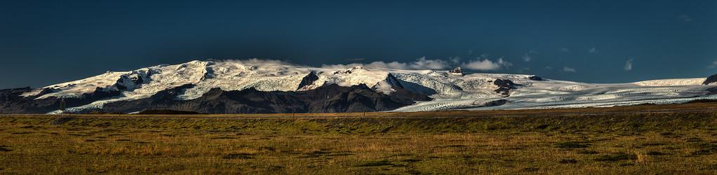 Iceland landscape, #19