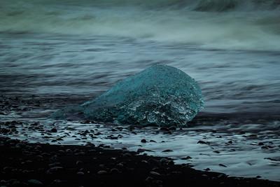 Ice beach #20