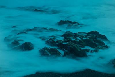 Iceland seascape, #5