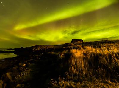 Aurora Borealis, #3
