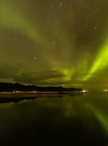 Aurora Borealis, #1