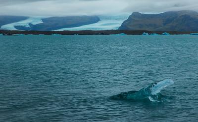 Jökulsárlón Glacier Lagoon, #13