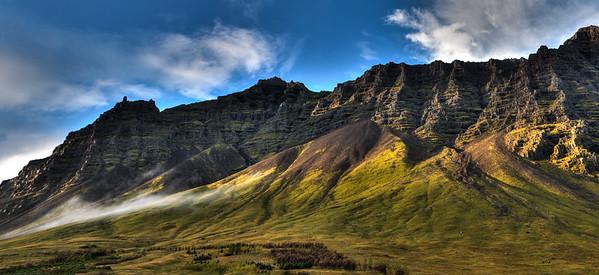 Iceland landscape, #29