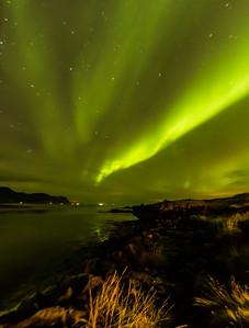 Aurora Borealis, #2