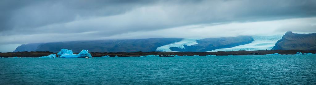 Jökulsárlón Glacier Lagoon, #14