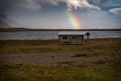 Iceland landscape, #6