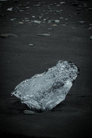 Ice beach #23