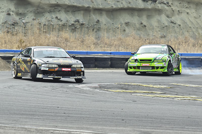 King of Asia Drift@Japan