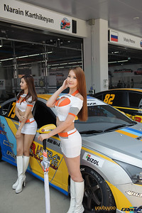CJ Super Race Championship@Korea