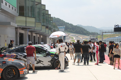 CJ Super Race Round 3@Korea