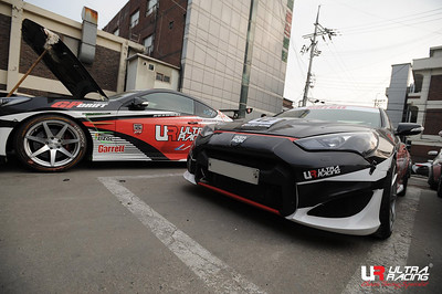 Grand Prix Drift Team@Korea