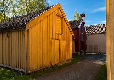 Trondheim Folk Museum, #1