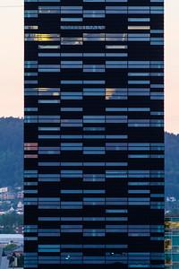 Barcode, Oslo, #4
