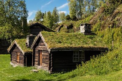 Trondheim Folk Museum, #4