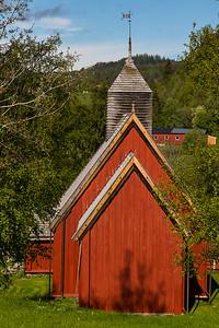 Trondheim Folk Museum, #5