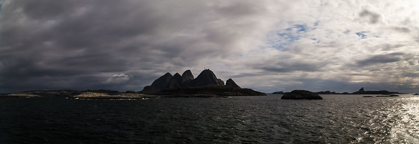 Island of Sanna, #2