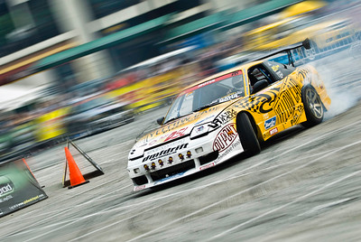 Lateral Drift Philippines Round 4