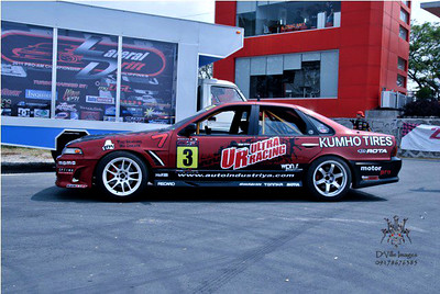 Team Ultra Racing Philippines
