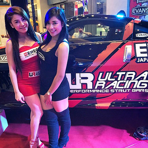 Trans Sport Show @Philippines