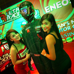 Trans Sport Show 2015@Philippines