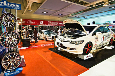 Trans Sport Show Philippines