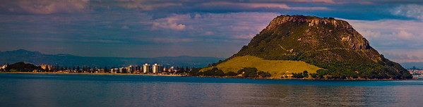 The Mount, Tauranga, NZ