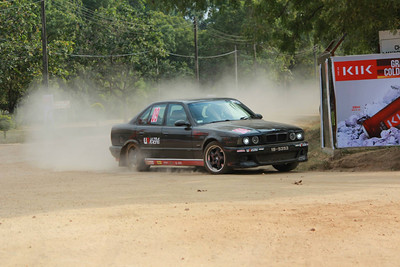 Ultra Racing@Sri Lanka