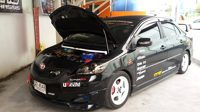 Ultra Racing Products@Thailand