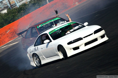Drift Machine USA