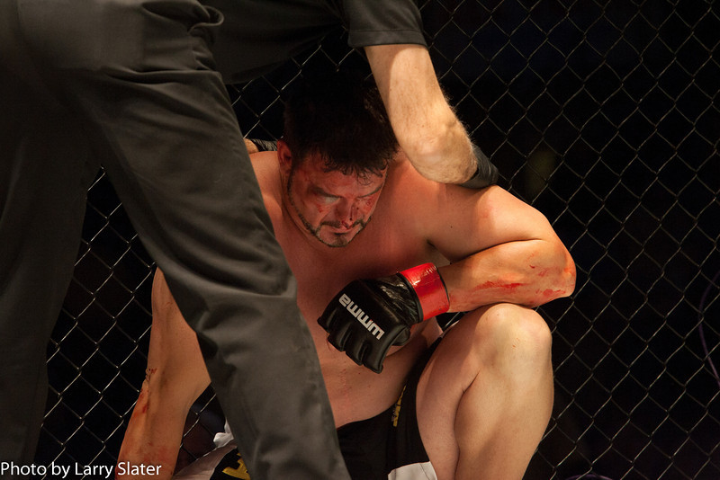 Aaron Mays (Blackout MMA) def  Jed Jobe (Jaws Wrestling)_R3P2344