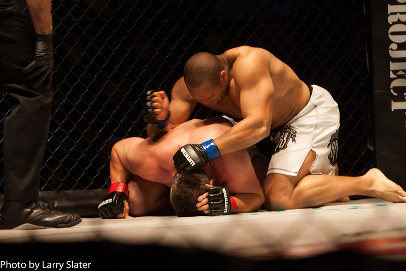 Aaron Mays (Blackout MMA) def  Jed Jobe (Jaws Wrestling)_R3P2329