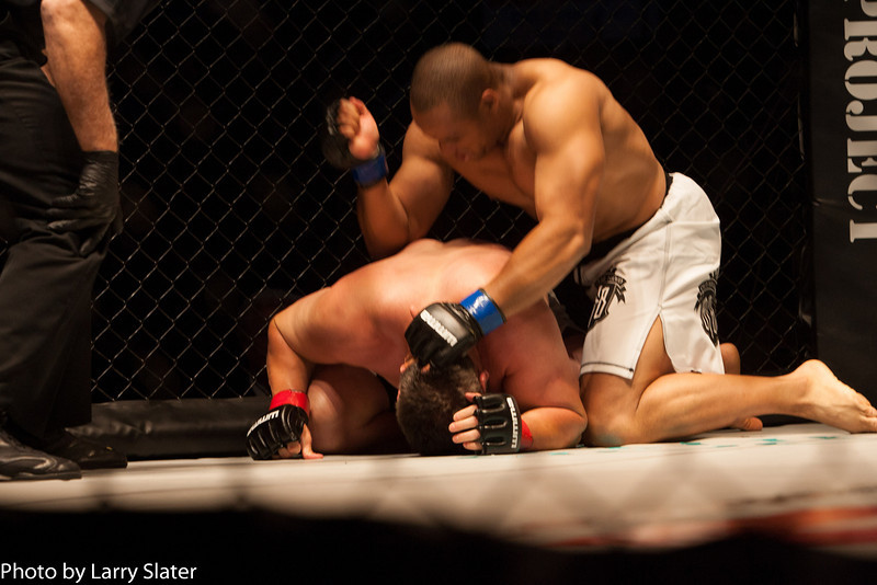 Aaron Mays (Blackout MMA) def  Jed Jobe (Jaws Wrestling)_R3P2332