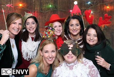 Worley Christmas Party