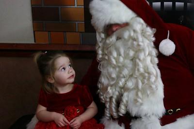 Santa & a Movie 2016
