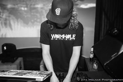 Wormhole Valentine feat Mr. Bill,  Spoken Bird, Krakinov, Michael Jack Shawn, Rich DDT, B1, Moldover,