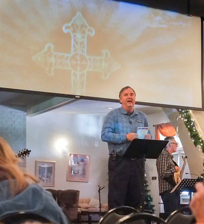Saddleback Laguna Woods WE 12-30-2012