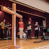 Music, Worship,