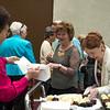 Saddleback Laguna Woods; Laguna Woods; TEM; Hospitality; 5 year Anniversary, Cupcakes,