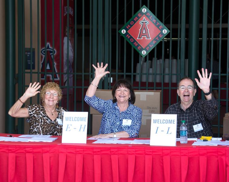 Saddleback 35th Anniversary, Angel Stadium, Rick Warren, PICS Ted Miller,