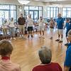 Saddleback Church Laguna Woods; Laguna Woods; TEM; Food Pantry, Volunteers,