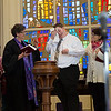 Ben Baptism