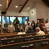 2017 Vestry Commissioning